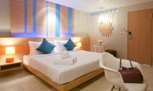Гарячий тур в Ratana Apart-Hotel @ Kamala 3☆ Таїланд, о. Пхукет