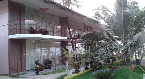 Тур в Boomerang Resort Ashvem 3☆ Индия, Северный Гоа