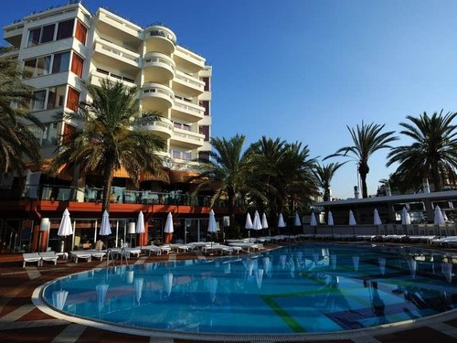 Тур в Elegance Hotels International Marmaris 5☆ Турция, Мармарис