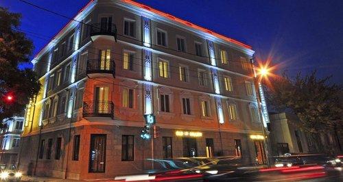 Тур в ZP Palace 4☆ Грузия, Тбилиси