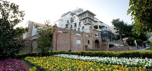 Тур в Tiflis Palace 4☆ Грузия, Тбилиси