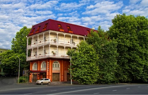 Тур в Riverside Hotel 4☆ Грузия, Тбилиси