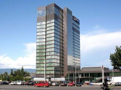 Тур в Radisson Blu Iveria Hotel 5☆ Грузія, Тбілісі
