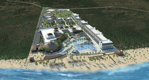 Гарячий тур в Royalton CHIC Punta Cana Resort & Spa 5☆ Домінікана, Уверо-Альто