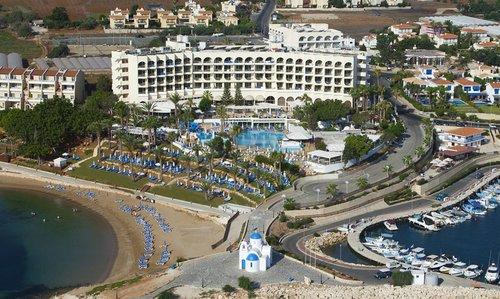 Тур в Golden Coast Hotel 4☆ Кипр, Протарас