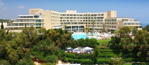 Тур в Grecian Park Hotel 5☆ Кипр, Протарас