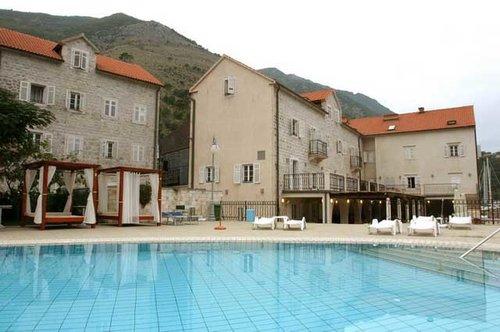 Тур в Splendido Hotel 4☆ Черногория, Котор