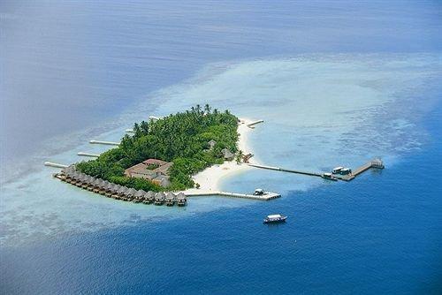 Горящий тур в Nakai Dhiggiri Resort 4☆ Мальдивы, Вааву Атолл