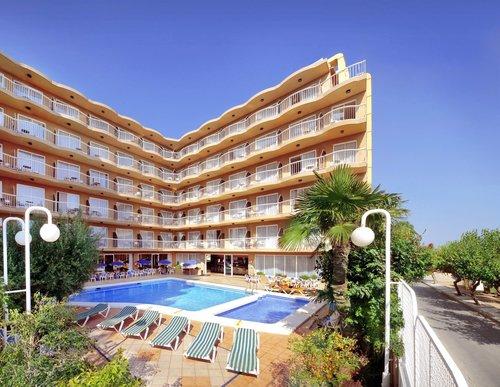 Тур в Volga Hotel 4☆ Испания, Коста Дель Маресме