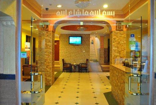 Тур в Al Qidra Hotel Aqaba 3☆ Йорданія, Акаба