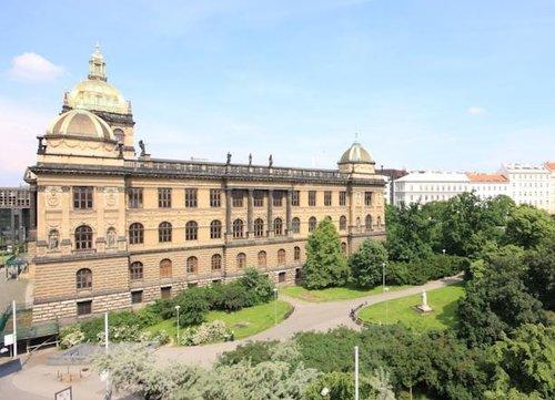 Тур в Wenceslas Square Hotel 3☆ Чехия, Прага
