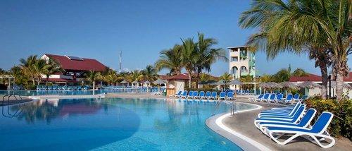 Горящий тур в Memories Caribe Beach Resort 4☆ Куба, о. Кайо-Коко