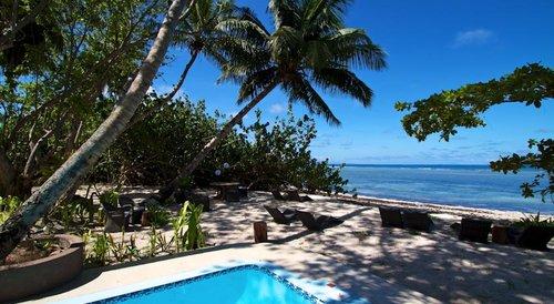 Тур в Le Repaire Boutique Hotel 4☆ Сейшельські Острови, о. Ла Діг