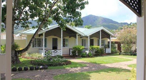 Гарячий тур в La Roussette Hotel 3☆ Сейшельські Острови, о. Мае