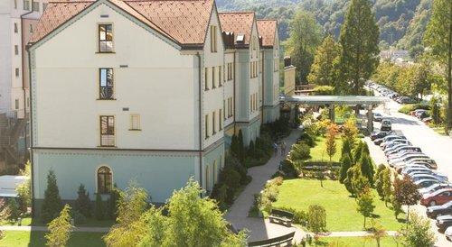 Горящий тур в Zdravilisce Lasko Hotel 4☆ Словения, Здравилище Лашко