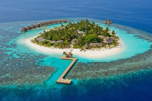 Тур в Kandolhu Maldives 5☆ Мальдіви, Арі Атол