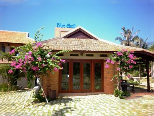 Тур в Blue Shell 4☆ Вьетнам, Фантьет