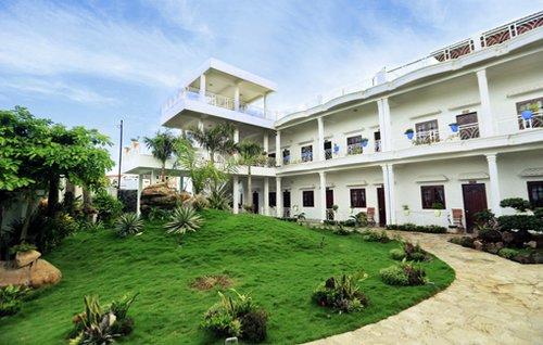 Горящий тур в LaVita Hotel 2☆ Вьетнам, о. Фукуок
