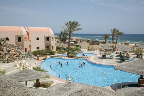 Тур в Shams Alam Beach Resort 4☆ Єгипет, Марса Алам