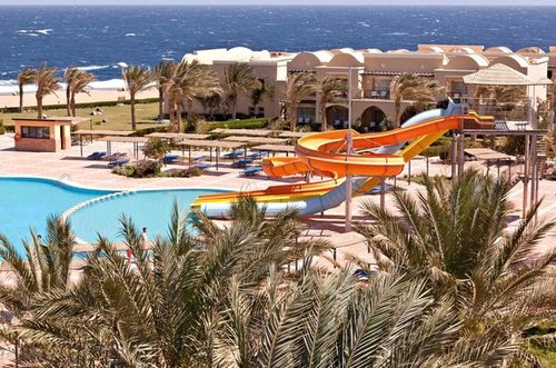 Тур в TUI MAGIC LIFE Kalawy 5☆ Египет, Сафага