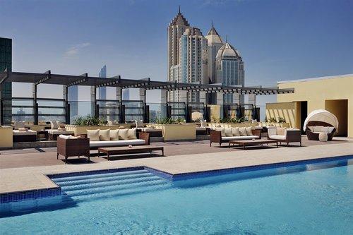 Тур в Southern Sun Abu Dhabi 4☆ ОАЕ, Абу Дабі