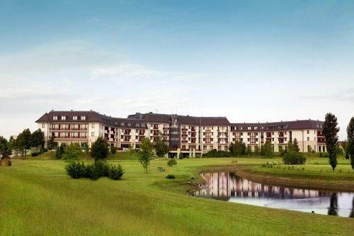 Тур в Greenfield Hotel Golf & Spa 5☆ Венгрия, Бюкфюрдо