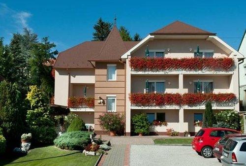 Тур в Klara Villa Apartman 3☆ Венгрия, Хевиз