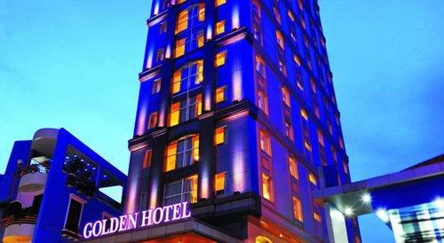 Тур в Golden Central Hotel Saigon 4☆ Вьетнам, Хошимин