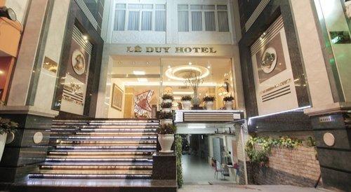 Горящий тур в Le Duy Hotel 3☆ Вьетнам, Хошимин