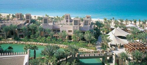 Тур в Madinat Jumeirah Dar Al Masyaf Summerhouse 5☆ ОАЭ, Дубай