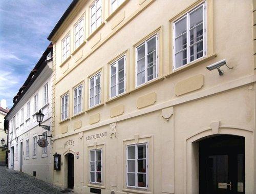 Тур в Constans Hotel 4☆ Чехия, Прага