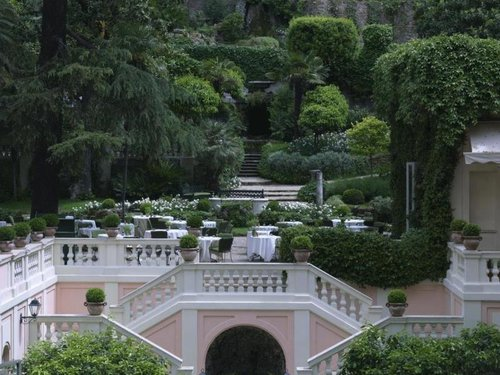 Тур в De Russie Hotel 5☆ Италия, Рим