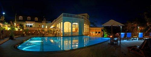 Тур в L'Archipel Hotel 4☆ Сейшельські Острови, о. Праслін