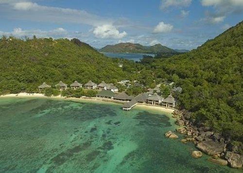 Тур в Le Domaine de La Reserve 4☆ Сейшельські Острови, о. Праслін