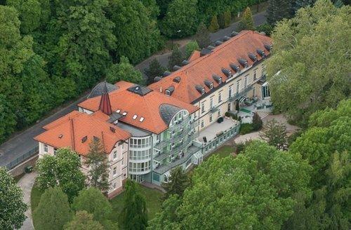 Тур в Heviz Spa Hotel 4☆ Венгрия, Хевиз