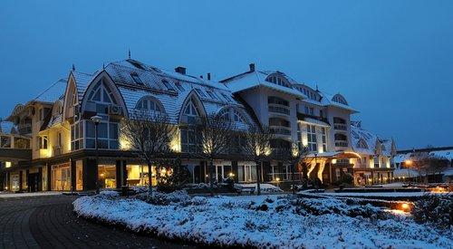 Тур в MenDan Magic Spa & Wellness Hotel 4☆ Венгрия, Залакарош