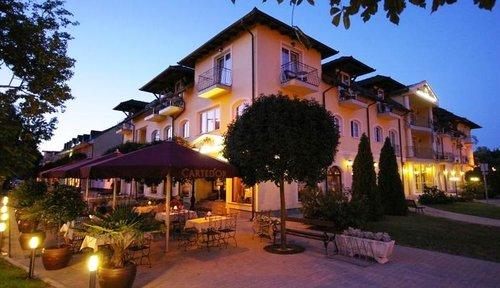 Тур в Xavin Hotel 4☆ Венгрия, Харкань