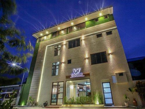 Тур в BeachWood Hotel 3☆ Мальдивы, Южный Мале Атолл