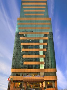 Тур в Sharjah Palace Hotel 4☆ ОАЕ, Шарджа