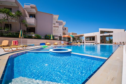Тур в Oscar Suites & Village 3☆ Греция, о. Крит – Ханья