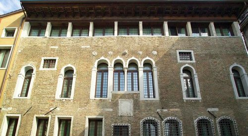 Горящий тур в Palazzo Selvadego 4☆ Италия, Венеция