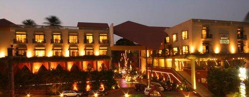 Тур в Neelams The Grand 3☆ Индия, Северный Гоа