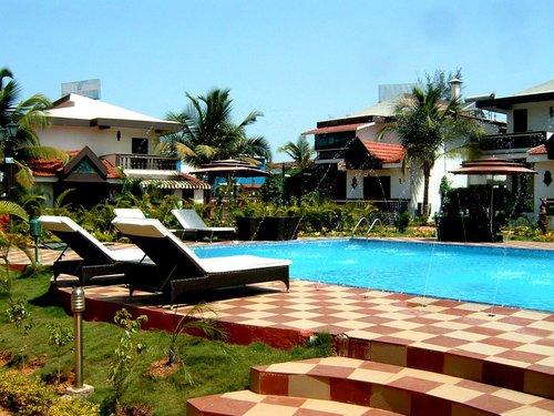 Тур в Regenta Resort Varca Beach 3☆ Индия, Южный Гоа