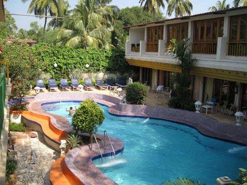 Тур в Estrela Do Mar Beach Resort 3☆ Индия, Северный Гоа