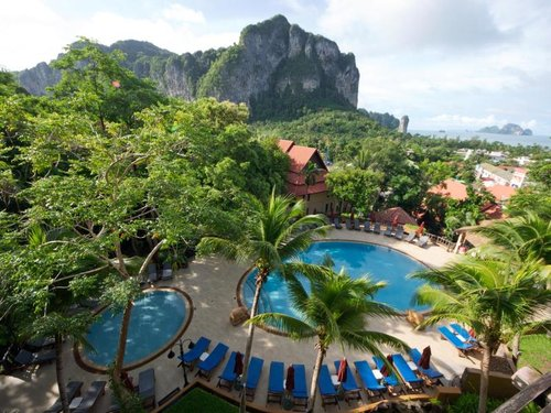 Тур в Dusit D2 Ao Nang Krabi 4☆ Таиланд, Краби