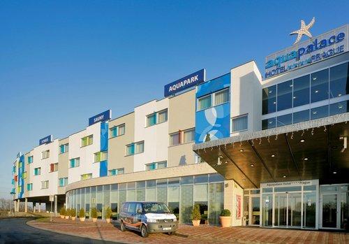 Тур в Aquapalace Hotel Prague 4☆ Чехия, Прага