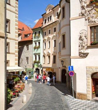 Тур в Clementin Old Town 4☆ Чехия, Прага