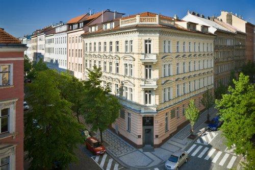 Тур в Mamaison Residence Belgicka Prague 4☆ Чехия, Прага