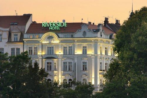 Тур в Mamaison Riverside Hotel 5☆ Чехія, Прага