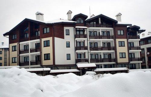 Тур в Winslow Highland Aparthotel 3☆ Болгарія, Бансько